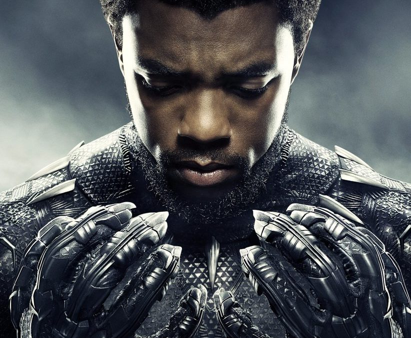 Minorities, Women Take 'Black Panther' to 7th-Highest Grossing Film Record