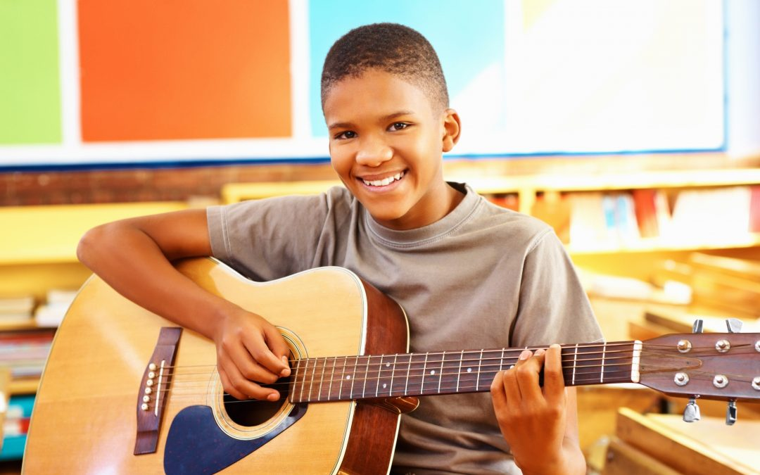 Why Toddlers Needs Lessons About >> Yes Your Kid Needs Music Lessons Here S Why Black Enterprise