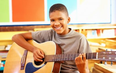 Yes, Your Kid Needs Music Lessons. Here's Why
