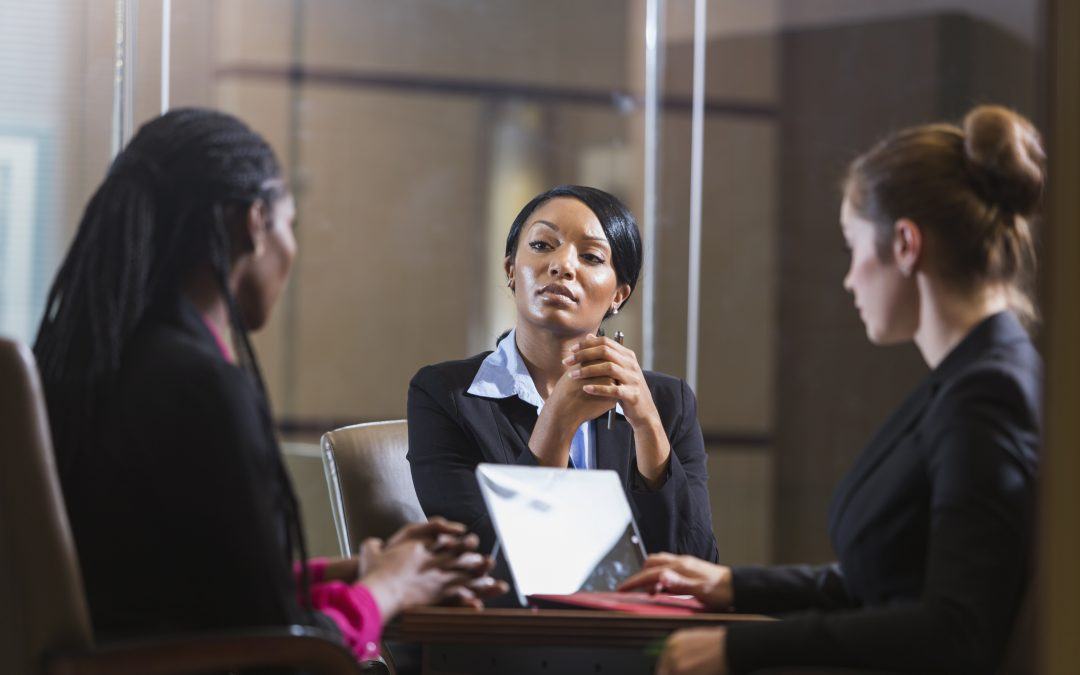 Message to Black Board Members: Speak Out and Make a Difference