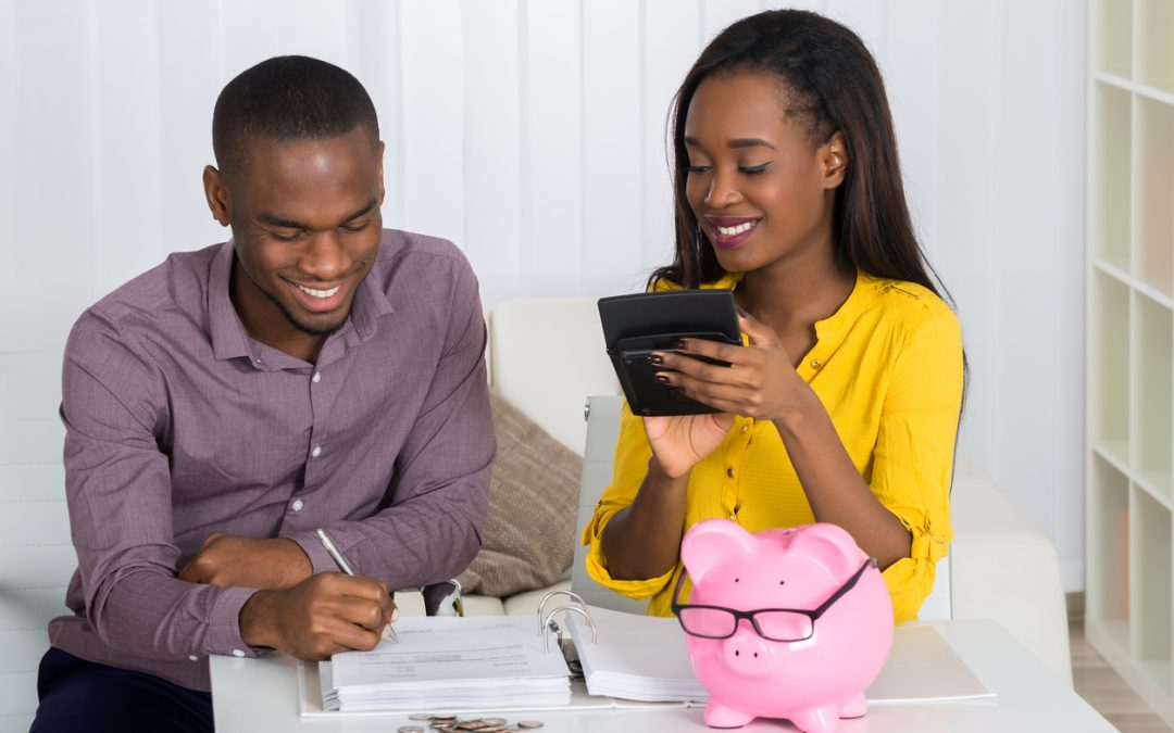 Clean Up Your Finances This Spring!