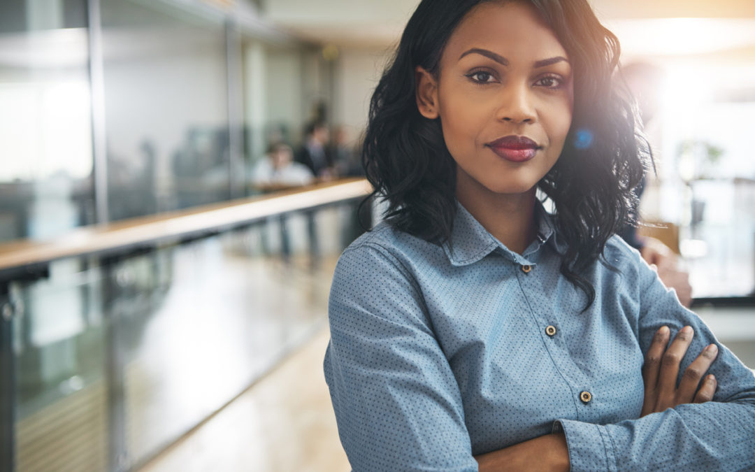 New Study Finds That When Working Women Advance, Men Do, Too