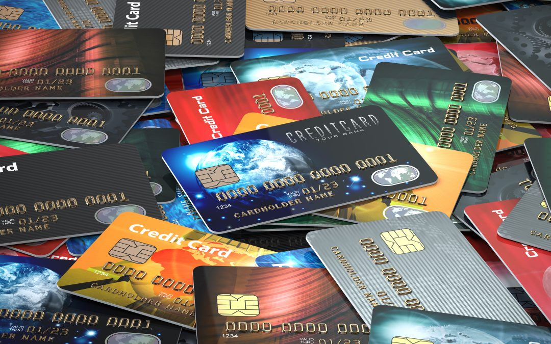 Here's Why You Should Never Lend Your Credit Card