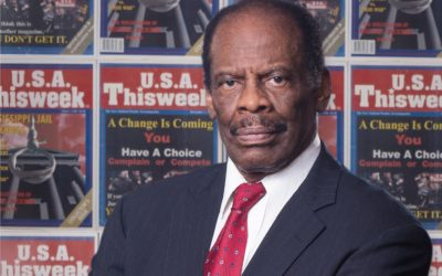 James Babington-Johnson Launches Campaign To Create Alternative Cable News Source For African Americans