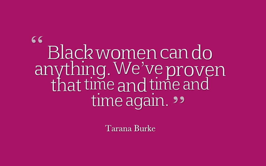 Inspirational Quotes For Women From Ful Black