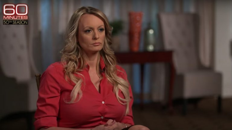 After Stormy Daniels Interview, Remember These 5 Things Obama Did That Drove His Critics Insane