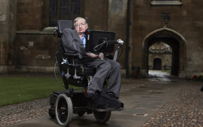 Uhura, Obama, and Black Scientists Pay Homage to Stephen Hawking