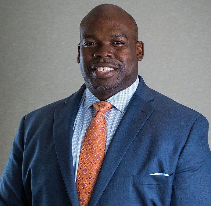 AllianceBernstein Promotes James Thompson To Focus on Wealthy Multicultural Investors