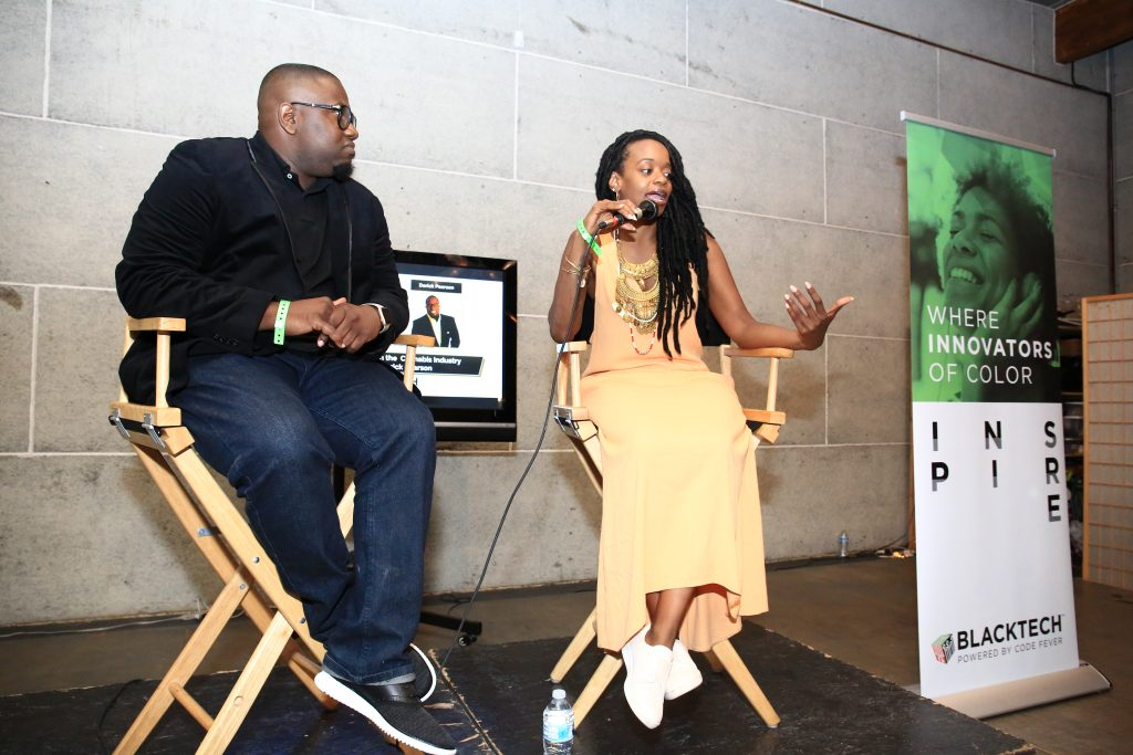 BlackTech Week Miami Comes to Los Angeles on City Tour