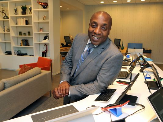 Microsoft Promotes Attorney Bruce Jackson to Lead Counsel