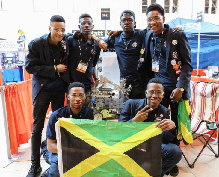 Robotics Education Organization Embraces Diversity and Inclusion for K-12