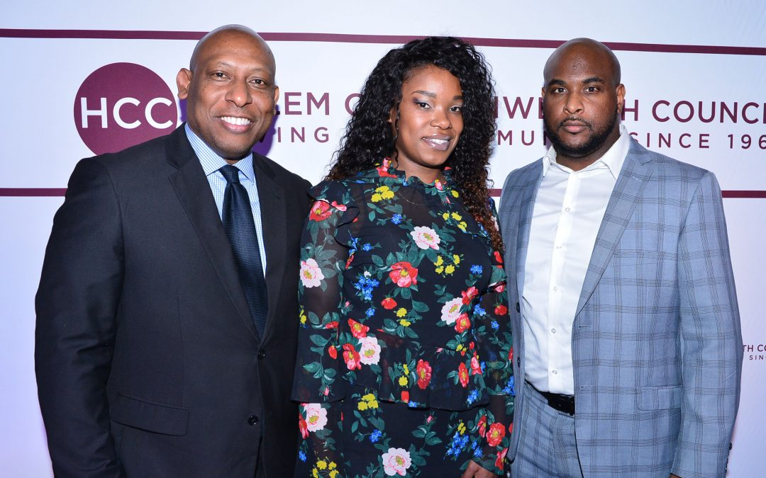 This Org Promises to Revamp Black-Owned Businesses in Harlem