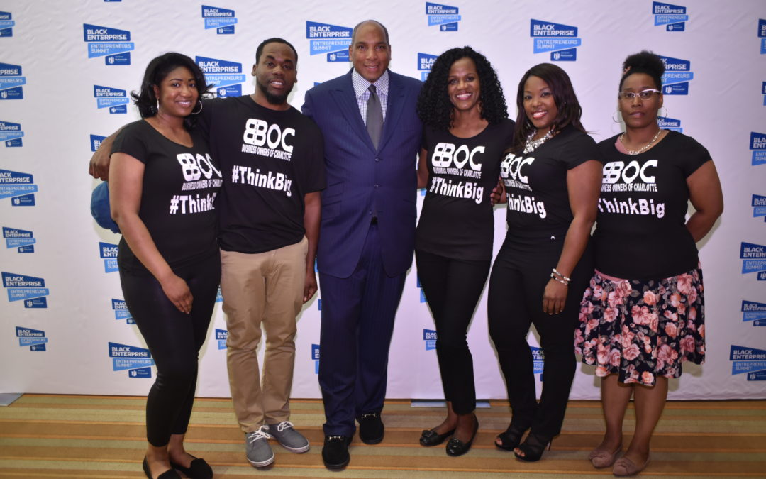 Black Enterprise Entrepreneurs Summit seeks to scale up black businesses for growth, opportunities