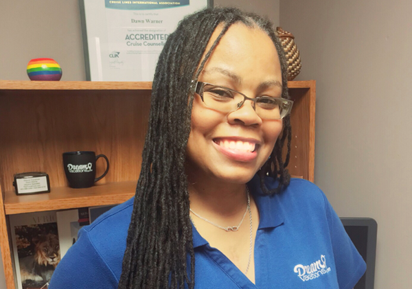 Her Travel Agency Franchise Puts Together Dream Vacations for Underrepresented Groups