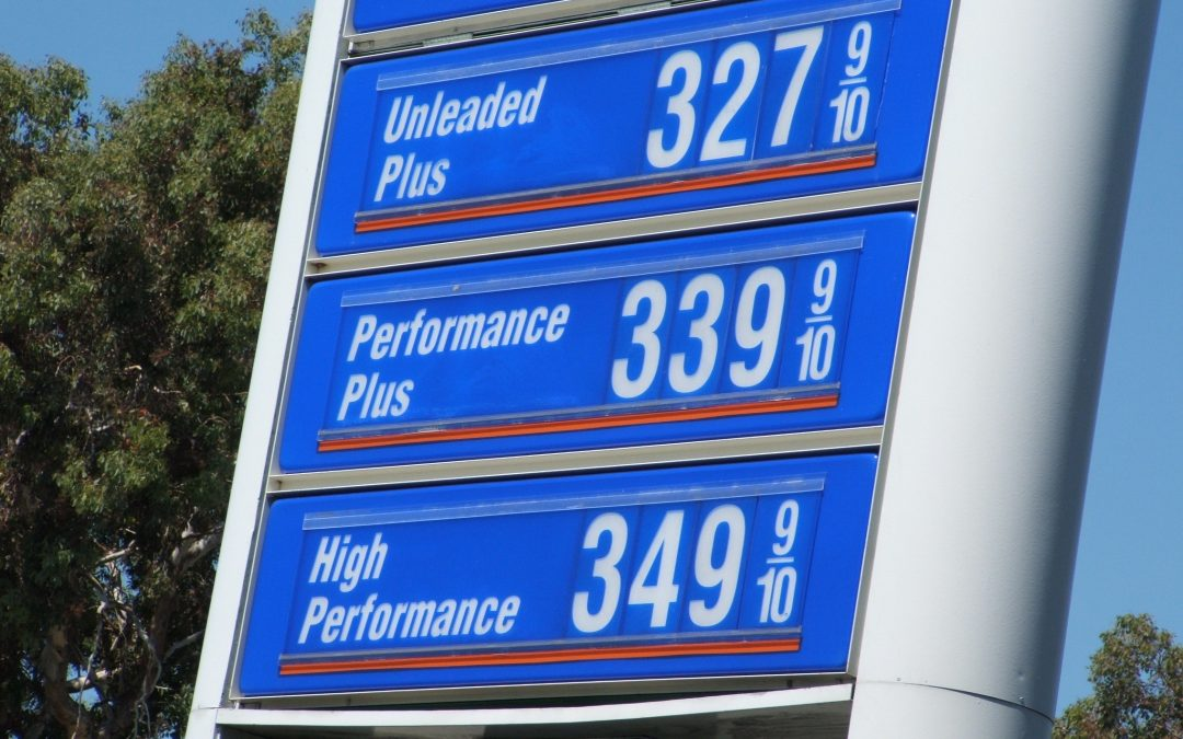 Gas Prices In California >> Gas Prices Will Go Up This Summer And Gas Credit Cards Won T