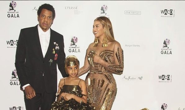 What Marketers Can Learn from The Carters
