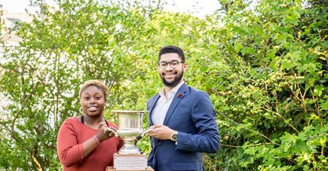 African American Debate Team Makes History Winning National Tournament