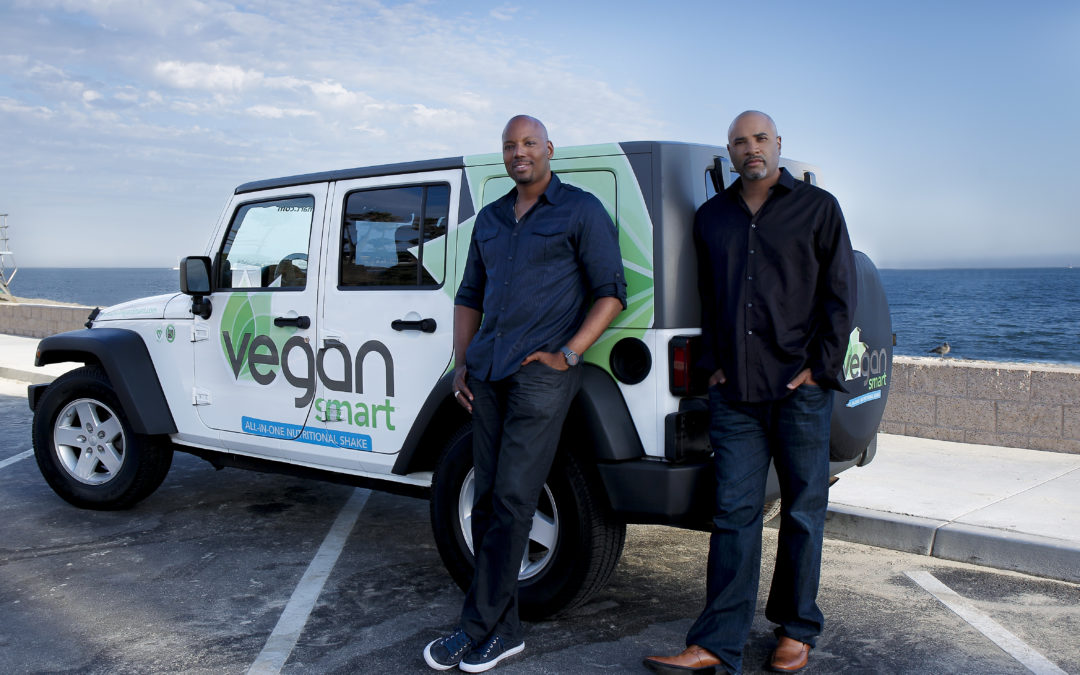 Black-Owned Vegan Company Uses Amazon to Grow their Business
