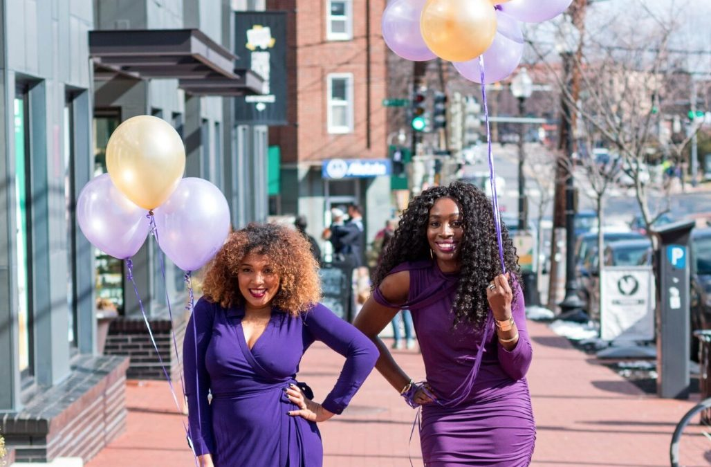 These Women Are on a Mission to Change How Millennial Moms of Color Are Perceived by Brands