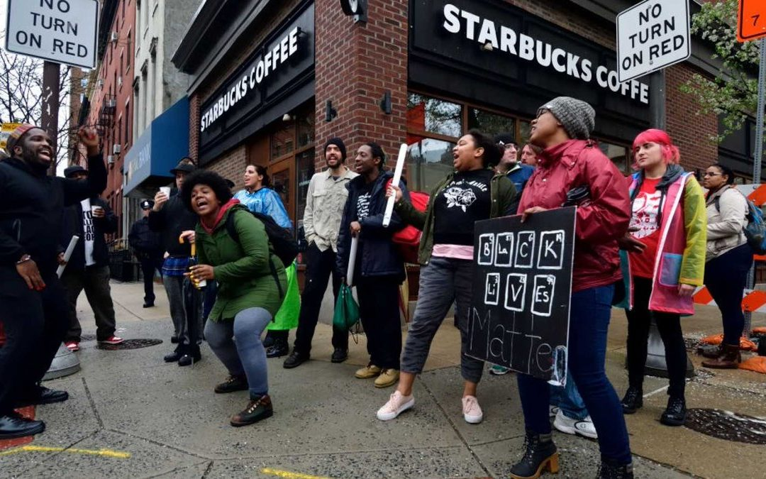 Update: Starbucks' Anti-Bias Training and List Of Black-Owned Coffee Shops