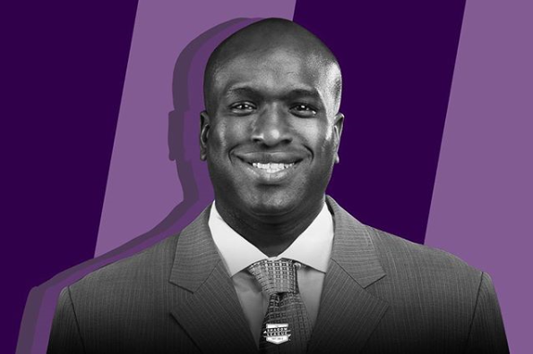 The Inside World of Black Sports Agents