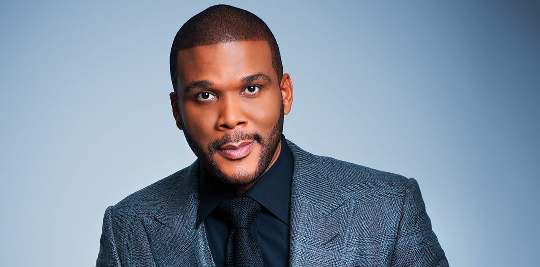 BET and Tyler Perry Partner to Bring the Streaming Service, BET+