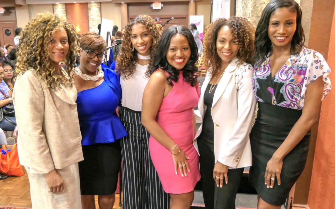The Sistahs in Business Expo Celebrates Entrepreneurial Women of Color