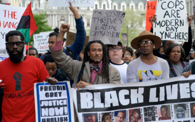 New Media Ventures Invests $1.5 Million into The Movement for Black Lives and Other Orgs