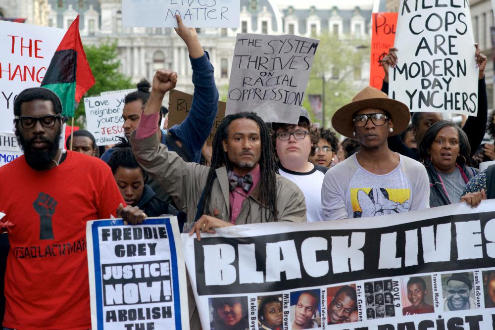 #BankBlack Black Lives