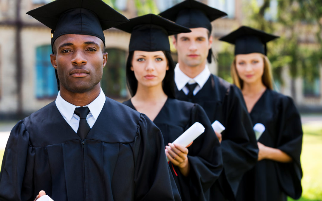 Some Community Colleges Offer Bachelor's Degrees