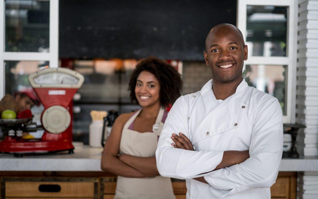 Why 'Serving Black' Isn't a Drawback for Black Entrepreneurs