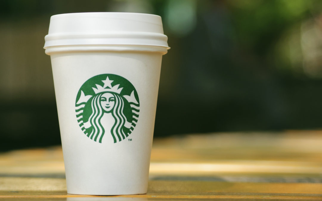 What's All the Starbucks Fuss About? [Opinion]