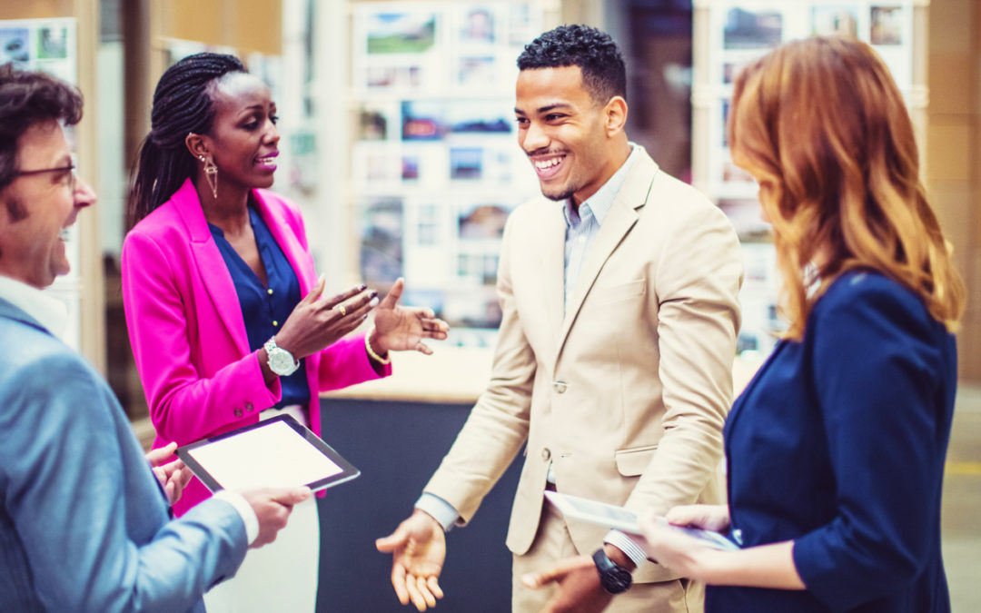 6 Ways to Elevate Your Business at the 2018 Entrepreneurs Summit