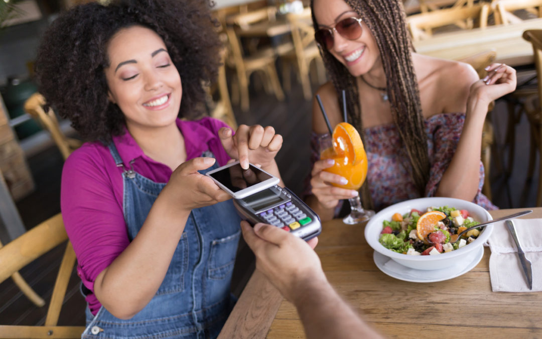 Millennials Turning to Mobile Payments Instead of Cash for Purchases