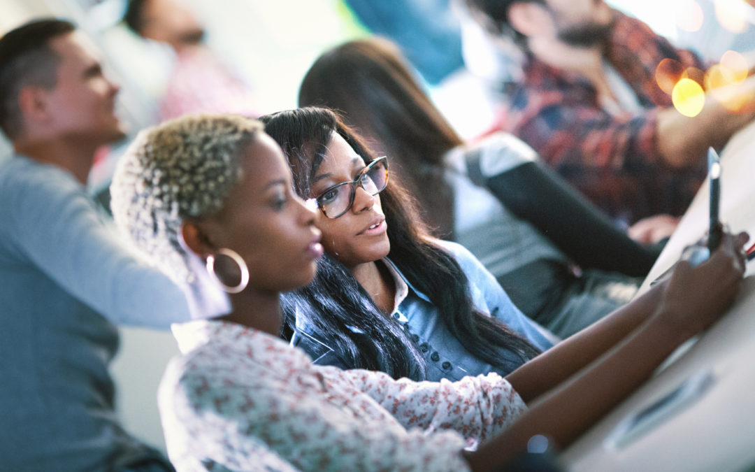 Study: Black Millennial Entrepreneurs Are Building Mobile Apps for Their Businesses