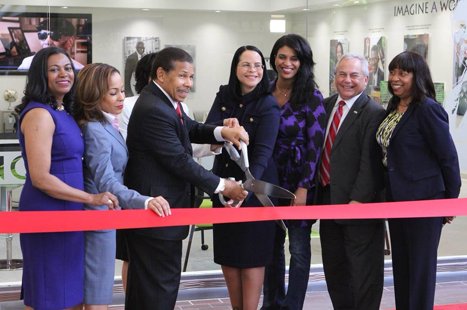 With Carver Innovation Center Opening, Cook County Gets State Of The Art Training Facility