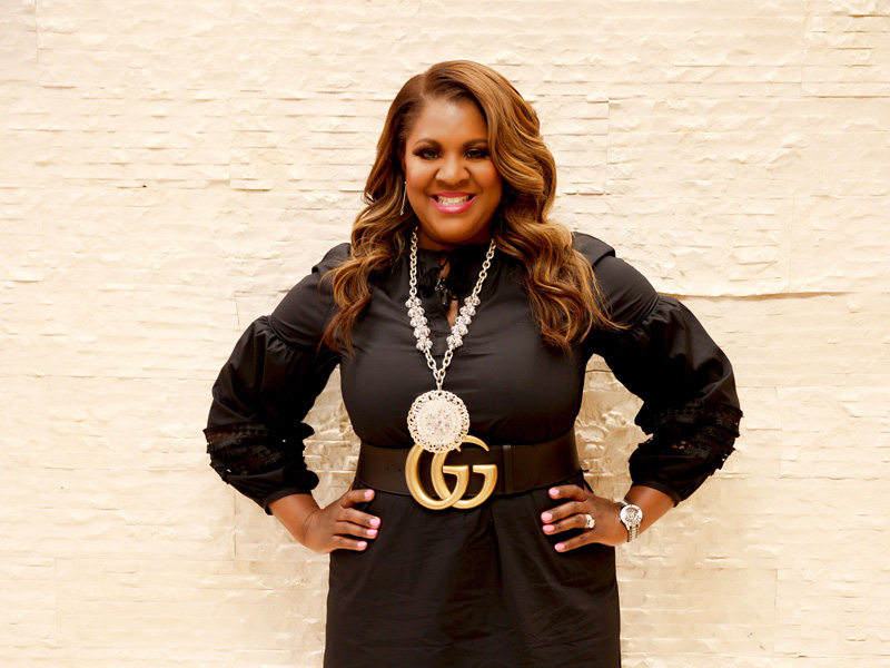 5 Tips to Refresh Your Entrepreneurial Brand from Dr. Stacia Pierce