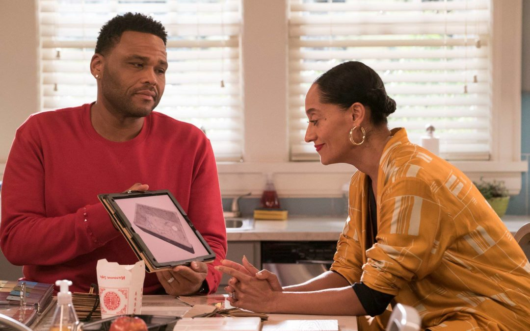 Black-ish's Real Life 'Bow' Tells Her Story, Her Way