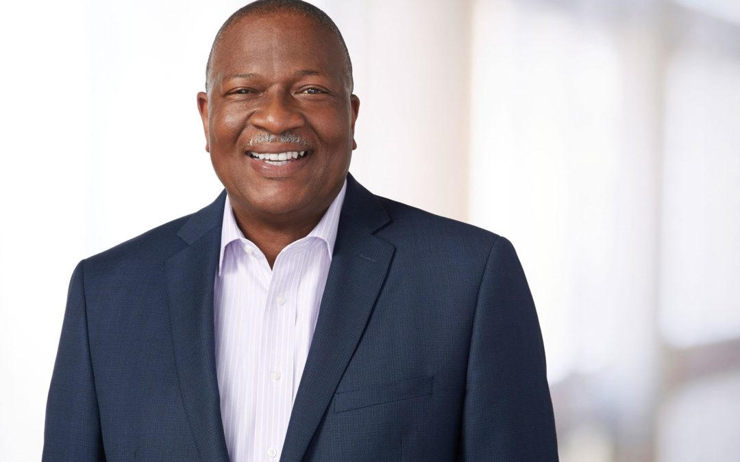 Brian Reaves Is Re-Engineering Diversity and Inclusion at Dell