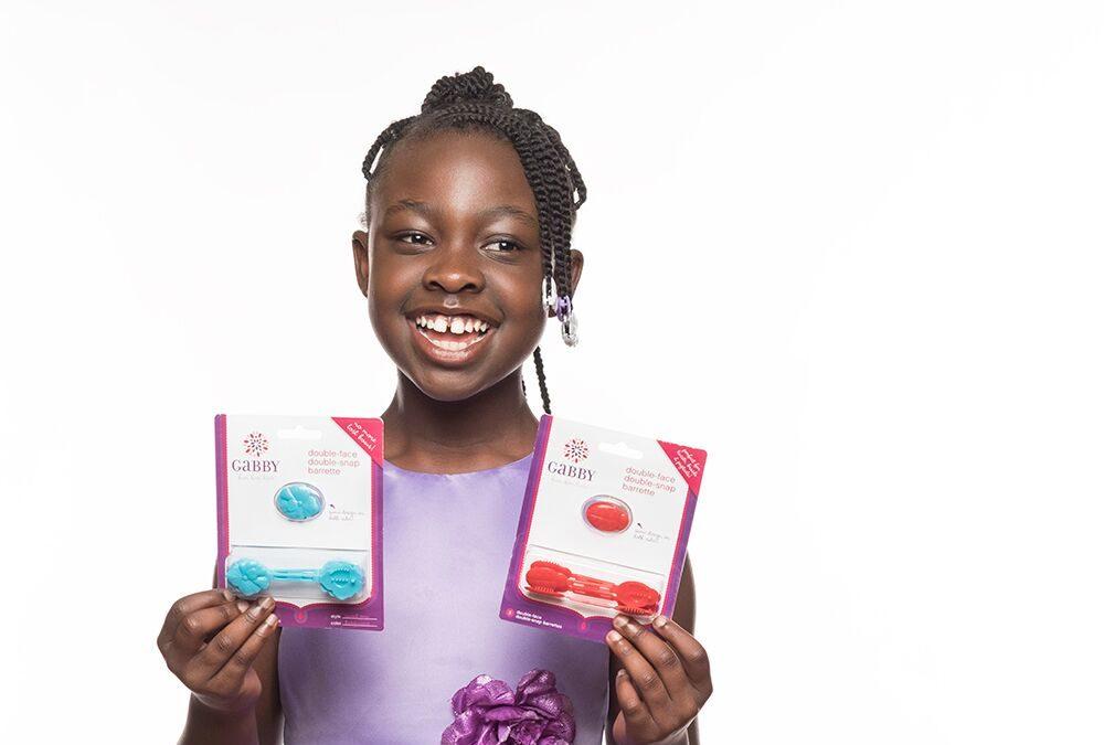 Girl Boss! 12-Year-Old GaBBY Bows Founder Launches Entrepreneurship Academy