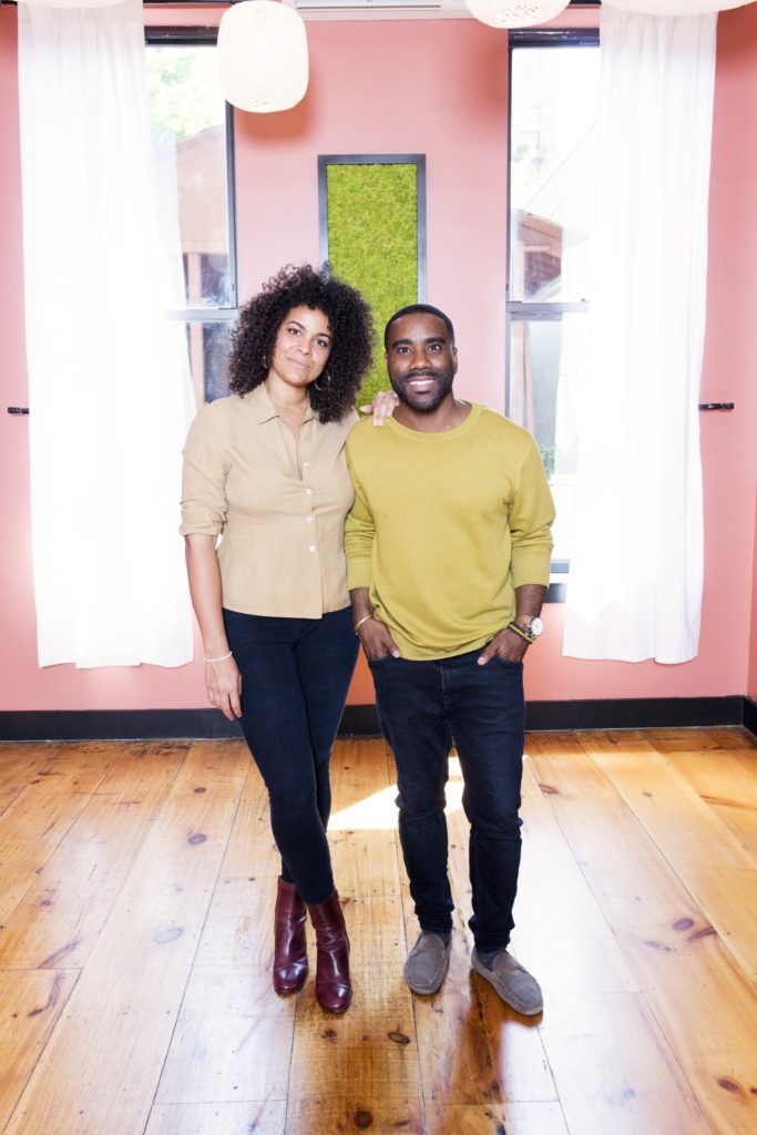 Black-owned Wellness Space and Cafe Opens in Brooklyn