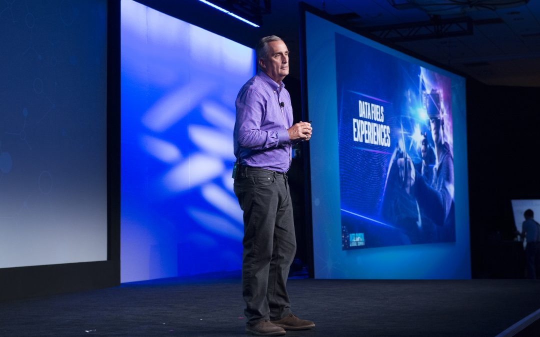 Intel Capital to Invest $72 Million in 12 Tech Startups