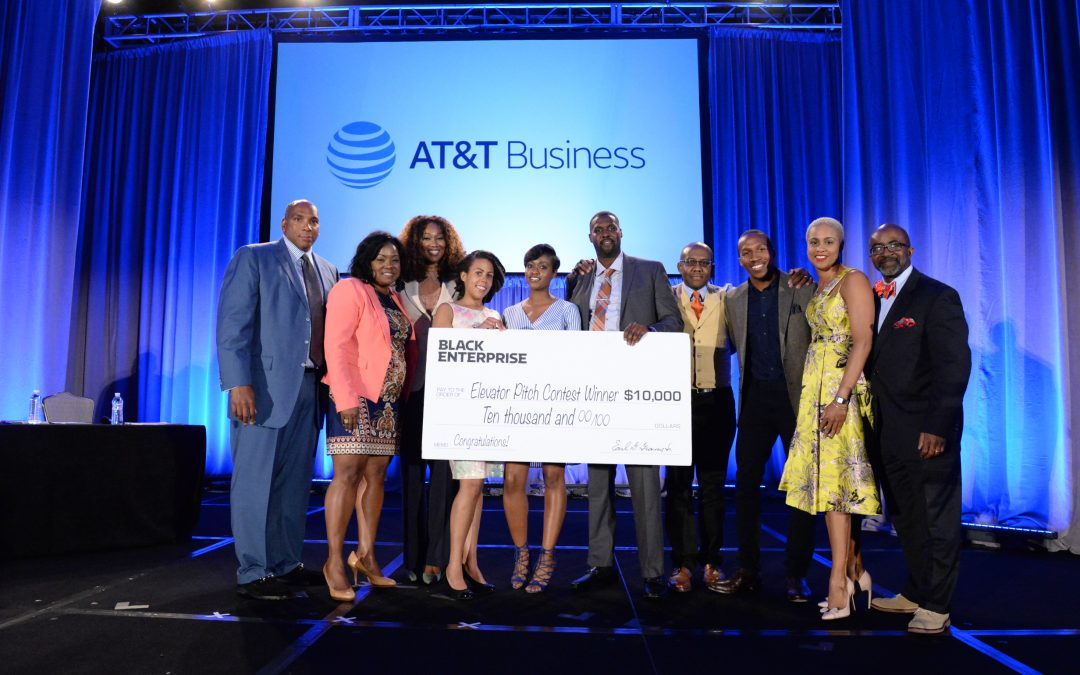 Black Women Entrepreneurs Vie For $10K at the Entrepreneurs Summit Pitch Competition