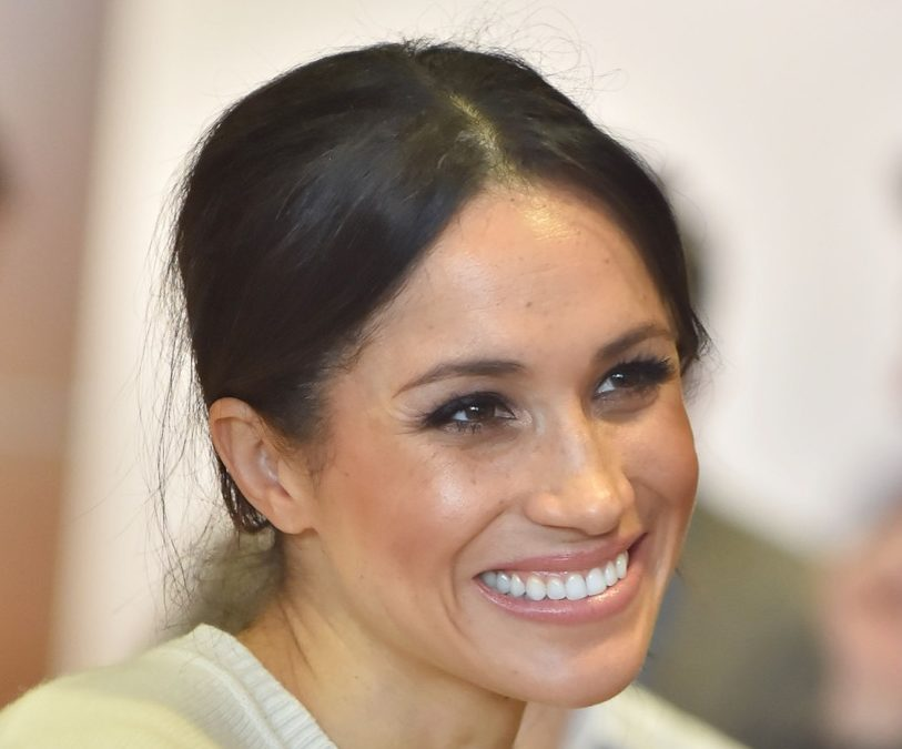 Meghan Markle Has Brits Flying the Biracial Flag, But Will Americans Do The Same?
