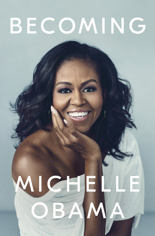 Barack Obama's Favorite Books in 2018