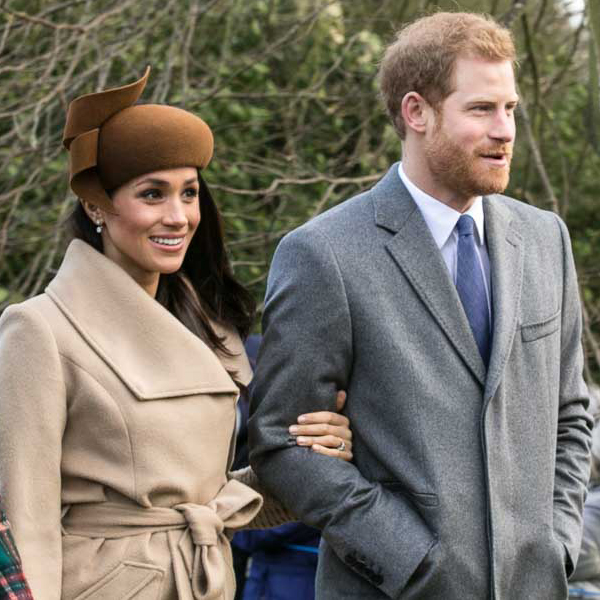 While the World Welcomes Meghan's Royal Baby: Here Are 6 More Royal