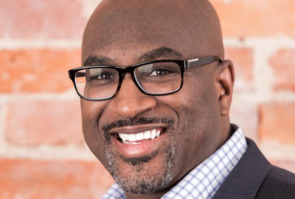 BE Modern Man: Meet 'the Advocate for Black Men' Robert W. Simmons III