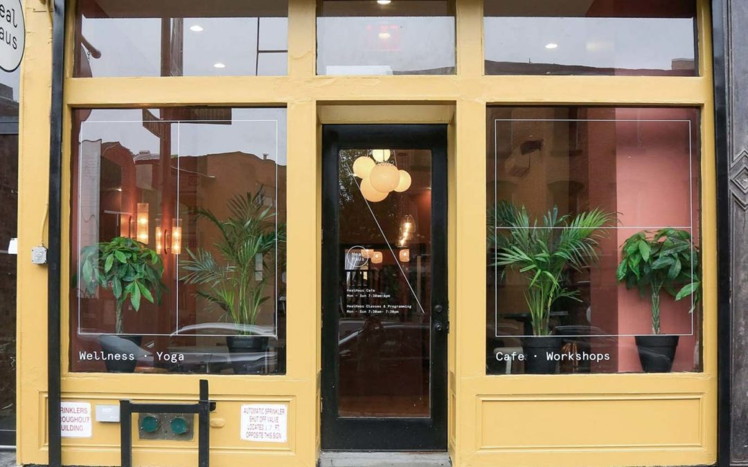 Black-owned Wellness Space and Cafe Opens in Brooklyn - Black Enterprise