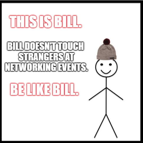 31 Big Mistakes People Make When Business and Career Networking