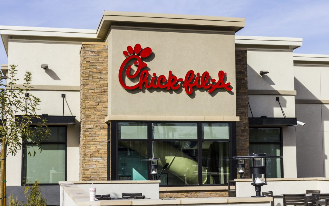 Chick-fil-A Restaurant Will Pay You Almost $20 an Hour With Benefits To Do This